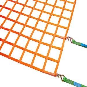 Gurtbandnetz